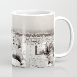Alexandria, Egypt 1901 Coffee Mug
