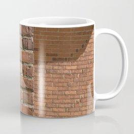 Exposed Brick Coffee Mug