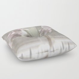 Magnolia Magic Floor Pillow