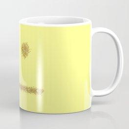 Not Amused Coffee Mug