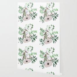Cotton Blossom Bouquet Wallpaper