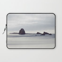 Sea rocks Laptop Sleeve