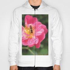 Flower Bee Hoody