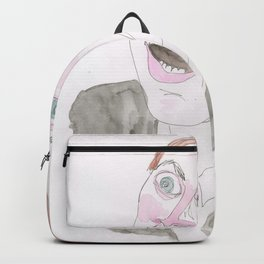 Nic Cage Backpack