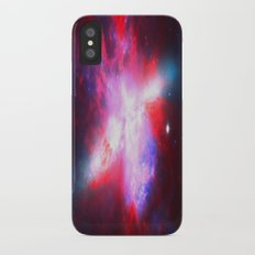 Space. In Color. iPhone X Slim Case