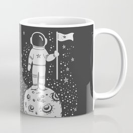 I need more space! Coffee Mug