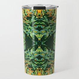 Tropic Totem Travel Mug