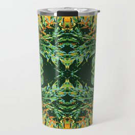 Tropic Totem Travel Mug