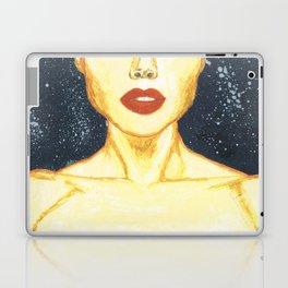 Shoulders Laptop & iPad Skin
