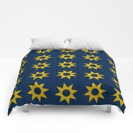 Tiny Suns Comforters