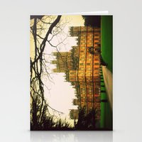downton abbey Stationery Cards featuring Downton Abbey Licious  by seardig