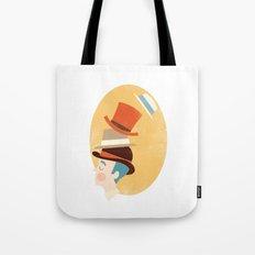 Hats Tote Bag