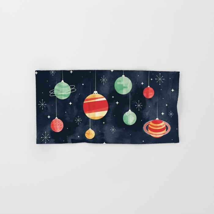 Joy to the Universe Hand & Bath Towel