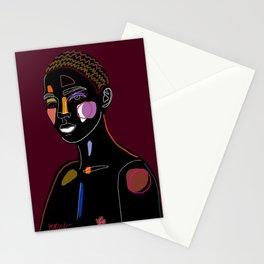 Yerhu Stationery Cards