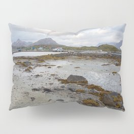 Cloudy Day Pillow Sham