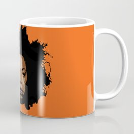 Queen Vee Coffee Mug