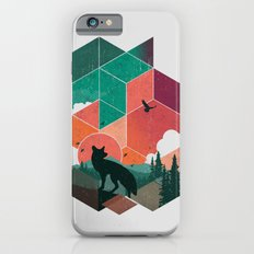 Natural Habitat Slim Case iPhone 6s