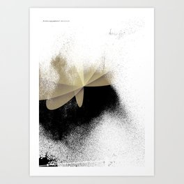bloom 2... Art Print