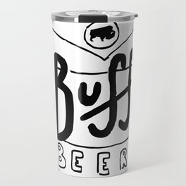 BUFF BEER Travel Mug
