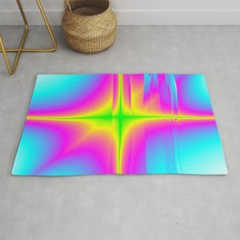 fractions Rug