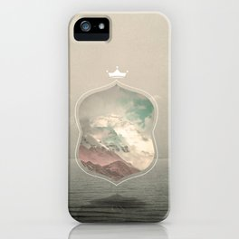 Music is math iPhone Case