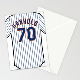 Eric Hanhold Jersey Stationery Cards