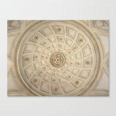 Caserta Canvas Print