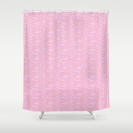 Babel Fish School Shower Curtain