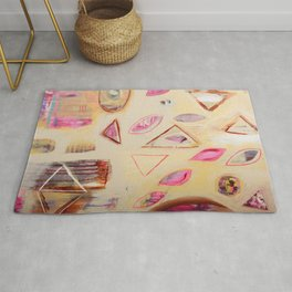 A new direction Rug