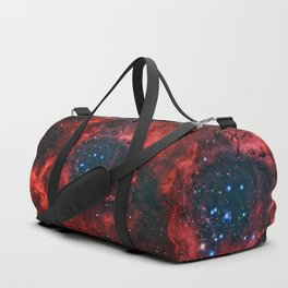 Star Cluster Duffle Bag