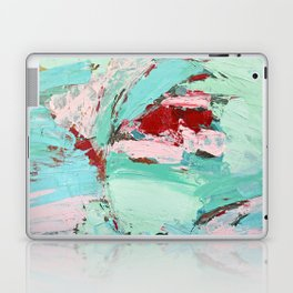 Minted Spring Laptop & iPad Skin