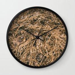 No Longer Wall Clock