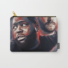 Run the Jewels Carry-All Pouch