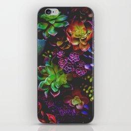 Treasure of Nature VI iPhone Skin