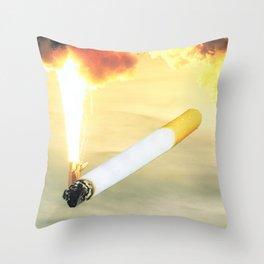 New Astronomy Throw Pillow