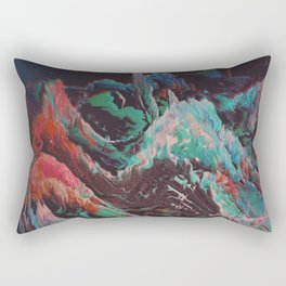 GŪŠHR Rectangular Pillow