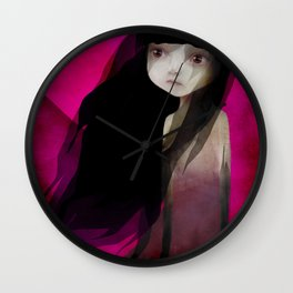 Lisbeth Wall Clock