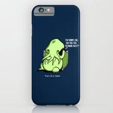 Prank Call of Cthulhu iPhone 6s Slim Case