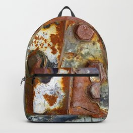 Rusty Bolts Backpack