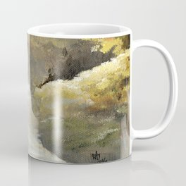 Autumn II Coffee Mug