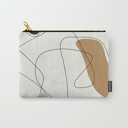 Thin Flow II Carry-All Pouch