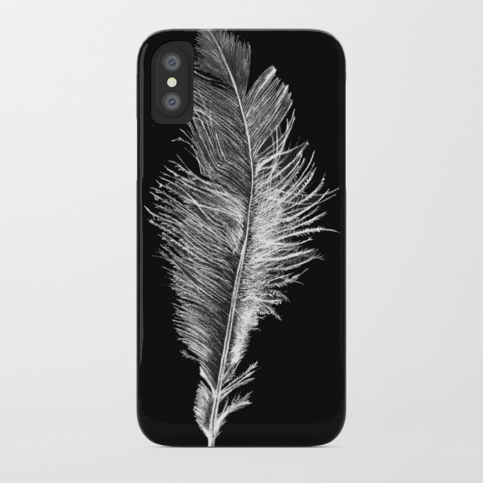 Free Falling iPhone Case