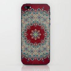 Mandala Nada Brahma  iPhone & iPod Skin