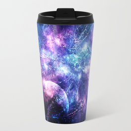 Thunderstorm Travel Mug