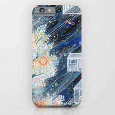 Night Houses Slim Case iPhone 6s