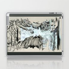 Local Gem # 5 - Lick Brook Laptop & iPad Skin