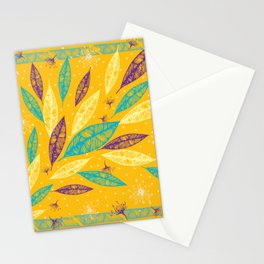 Happy summer Stationery Cards