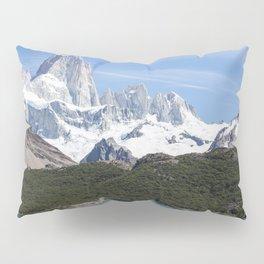 Fitz Roy Pillow Sham