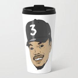 Chance The Rapper Travel Mug