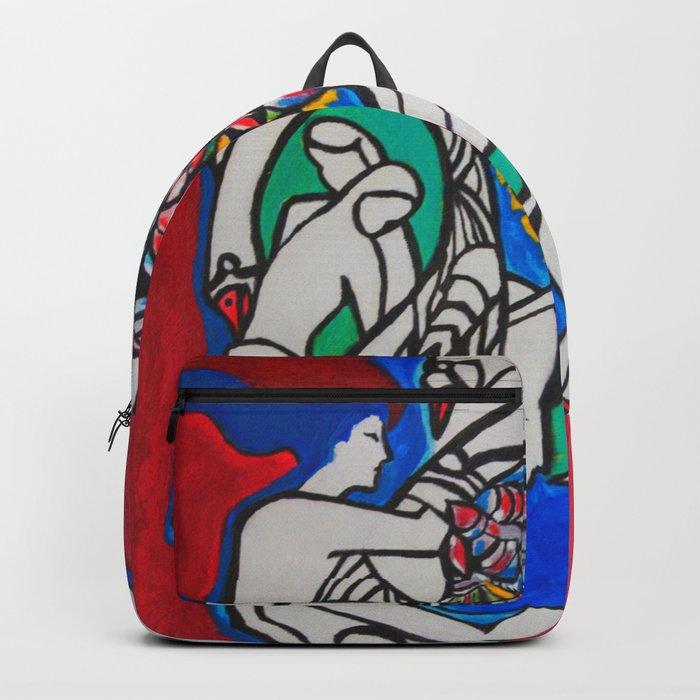 Daydreams #society6 #decor #buyart Backpack